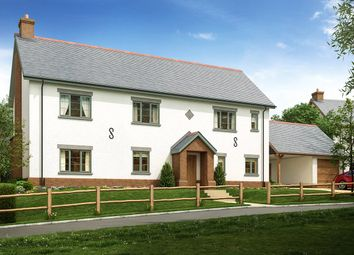 5 bed detached house for sale in Rockbeare, Exeter EX5