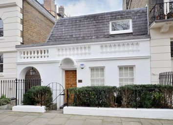 Thumbnail 2 bed cottage to rent in Rutland Gate, London