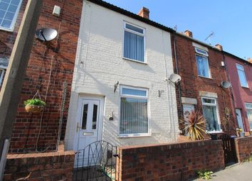 Thumbnail 3 bed terraced house to rent in Main Street, Aughton, Sheffield
