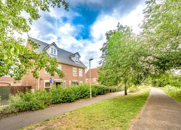 Thumbnail 3 bed semi-detached house for sale in Millers View, Ipswich, Suffolk