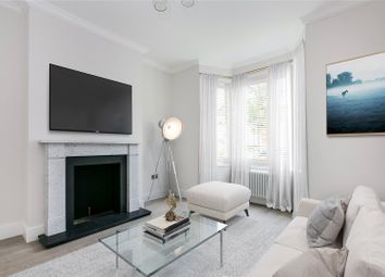 Vespan Road, London W12. 4 bed terraced house