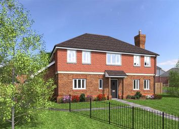 Thumbnail 5 bed detached house for sale in Tillingdown Park, Woldingham, Surrey