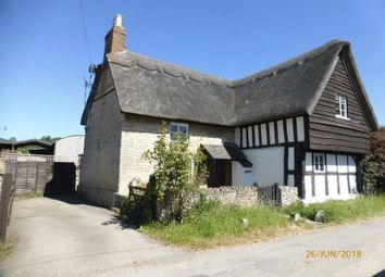 Thumbnail 4 bed cottage to rent in Manor Lane, Gotherington, Cheltenham