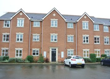 Thumbnail 2 bed flat to rent in Goldby Drive, Wednesbury, West Midlands