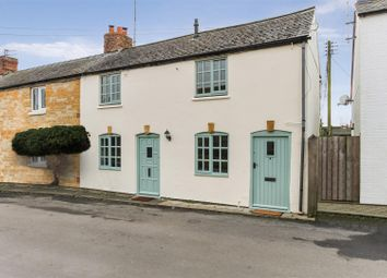 Thumbnail 3 bed cottage for sale in School Road, Alderton, Gloucestershire