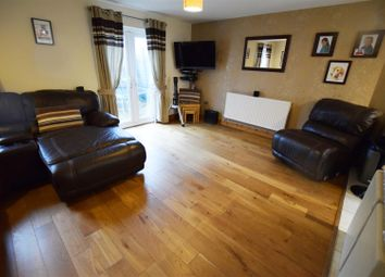 Thumbnail 3 bedroom semi-detached house for sale in Conway Drive, Steynton, Milford Haven