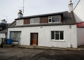Thumbnail 5 bedroom cottage for sale in 19 Margaret Street, Avoch