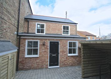 Thumbnail 1 bed detached house to rent in Childs Lane, London