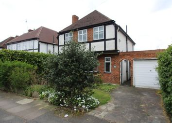 Thumbnail 2 bed detached house for sale in Kedleston Drive, Orpington, Kent