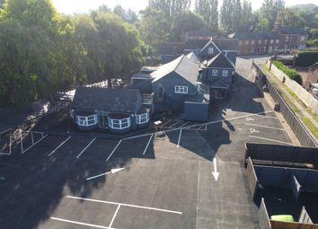 Thumbnail Land to rent in Station Road, Watford, Northampton