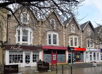 Thumbnail Commercial property for sale in Boulevard, Weston-Super-Mare, North Somerset