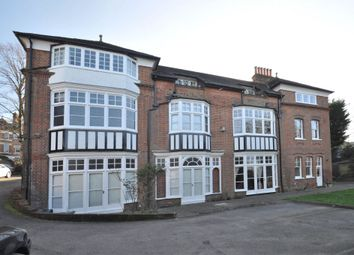 Thumbnail 2 bed flat for sale in Susan Wood, Chislehurst