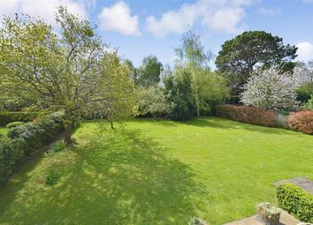 Thumbnail 2 bedroom flat for sale in Fishbourne Road, Chichester, West Sussex