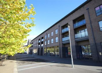 Thumbnail 1 bed flat for sale in Priam House, Firefly Avenue, Rodbourne, Swindon