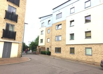 Thumbnail 1 bedroom flat to rent in Forum Court, Bury St Edmunds