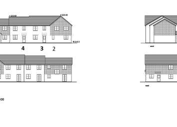 Thumbnail 2 bed terraced house for sale in Roseveare Close, Pensilva, Liskeard