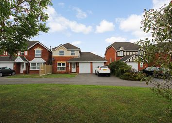 Thumbnail 3 bed detached house for sale in Tressell Way, Thorpe Astley, Leicester
