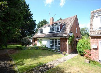 Cotswold Road, Sandhurst, Berkshire GU47. 3 bed semi-detached house
