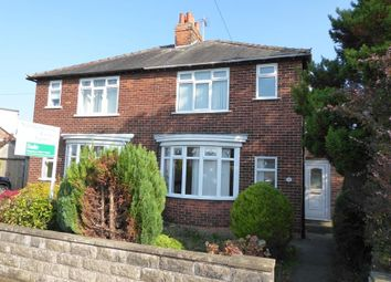 Thumbnail 3 bed semi-detached house for sale in Boroughbridge Road, Romanby, Northallerton