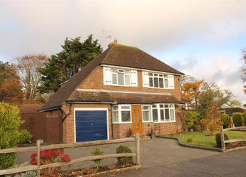 Thumbnail 3 bed detached house for sale in Pinewoods, Bexhill-On-Sea