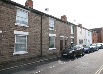 Thumbnail 2 bed terraced house for sale in St Nicholas Road, Newbury