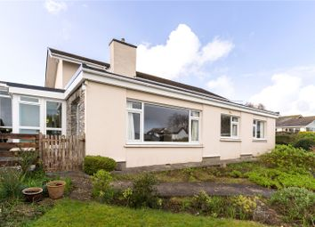 Thumbnail 3 bed bungalow for sale in 21 Laregan Hill, Penzance