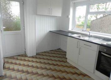 Thumbnail 3 bedroom property to rent in Caernarvon Way, Bon-Y-Maen, Swansea