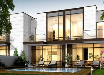 Thumbnail 3 bed villa for sale in Residential, Akoya Oxygen, Dubai Land, Dubai