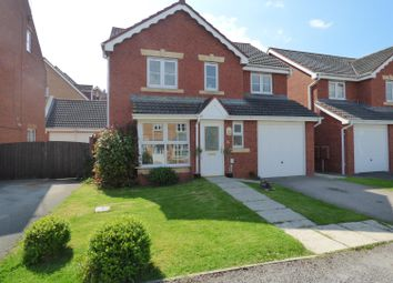 Thumbnail 4 bedroom detached house for sale in Ruston Way, Beverley