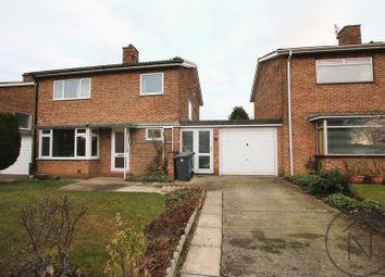 Thumbnail 3 bed detached house for sale in Church Close, Newton Aycliffe