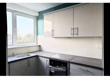 Thumbnail 2 bed maisonette to rent in Knee Hill Crescent, London