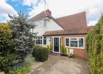 Church Avenue, Pinner HA5. 3 bed semi-detached house for sale