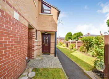 Thumbnail 2 bed flat for sale in Owen Court, Clayton Le Moors, Accrington, Lancashire