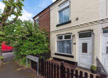 Thumbnail 2 bed terraced house for sale in Carnarvon Street, Netherfield, Nottingham