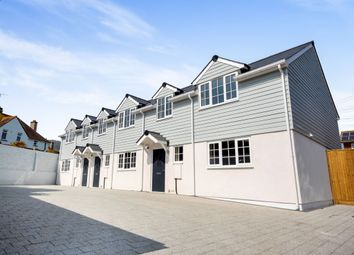 3 bed end terrace house for sale in Wessex Place, Eastbourne BN20