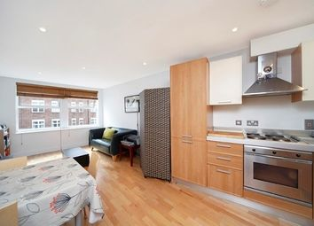 Thumbnail 2 bed flat to rent in Mirassis Apartments, London