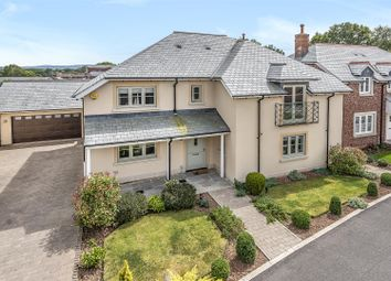 Thumbnail 5 bed detached house for sale in South Drive, Sandhill Park, Bishops Lydeard, Taunton