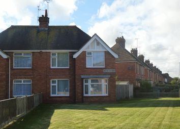Thumbnail 4 bed semi-detached house for sale in Winchelsea Road, Eastbourne