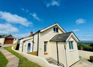 Thumbnail Detached house for sale in Blagdon Hill, Taunton