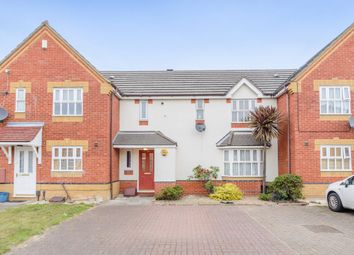 Thumbnail 3 bed terraced house for sale in Bluebell Way, Ilford, London