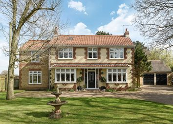 Thumbnail 4 bed detached house for sale in Mill Road, Mattishall, Dereham
