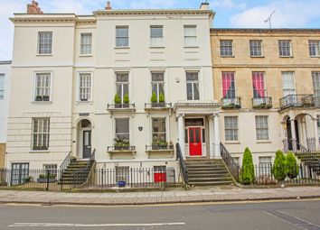 Thumbnail 1 bed flat to rent in Marlborough House, Winchcombe Street, Cheltenham, Gloucestershire