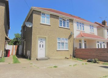 Thumbnail 2 bed maisonette to rent in Furnival Avenue, Slough