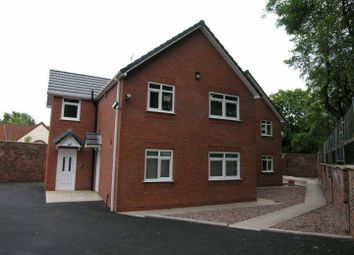 Thumbnail 2 bed flat to rent in Swinton Hall Road, Swinton, Manchester