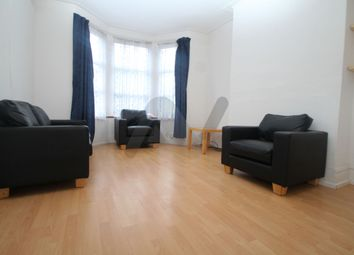 Thumbnail 4 bed terraced house to rent in Ashfield Road, Manor House
