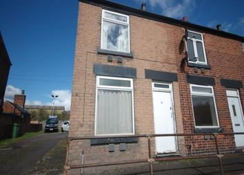 Thumbnail 2 bed semi-detached house to rent in Hollis Lane, Chesterfield