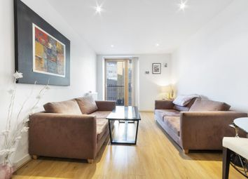 Thumbnail 1 bed flat to rent in Bath House, 5 Arboretum Place, Barking, Essex