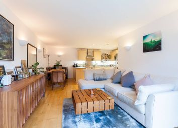 Thumbnail 2 bed flat for sale in Great Dover Street, Borough, London