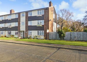Thumbnail 1 bed flat for sale in Swalecliffe Court Drive, Whitstable, Kent