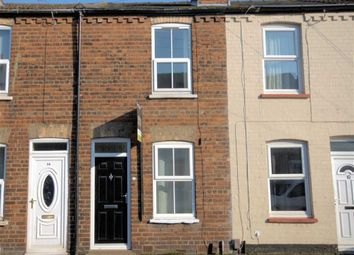 Thumbnail 2 bed property for sale in Carlton Street, Lincoln